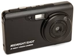 Discuss on Night Vision Cameras
