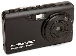 Discuss on Night Vision Cameras
