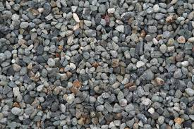 Aggregates used in Concrete Structures