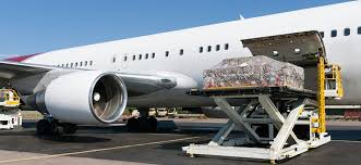 Air Freight Definition