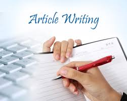 Internet Marketing with Article Writing