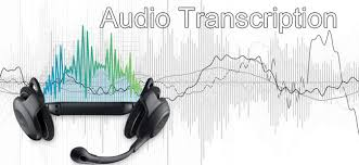 Concerning Audio Transcription Company