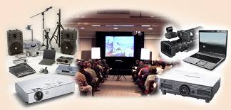 Importance of Audio Visual Presentation