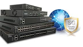 Network Switch Selection