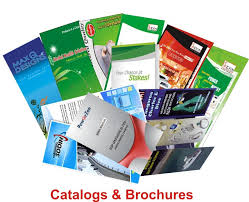Benefits of Brochure Printing in Business