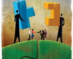 Types of Business Amalgamation