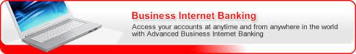Business Internet Banking
