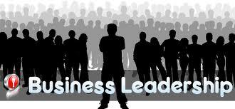 Basics of Business Leadership