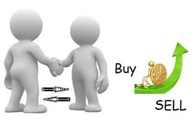 Online Business Trading
