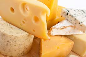 Classification Of Cheese