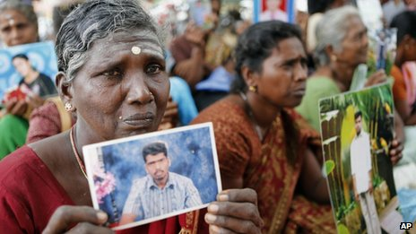 Sri Lankan Civil War
