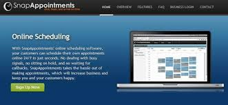 Cloud Appointment Scheduling