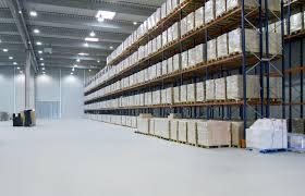 Characteristics of Cold Storage Warehouse
