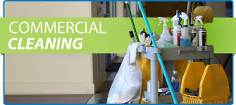 Benefits of Commercial Cleaning