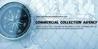 Guidelines for Hiring Commercial Collection Agency