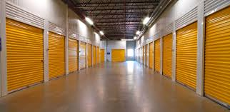 Commercial Self Storage