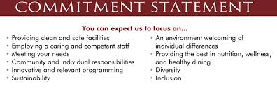 Significance of Commitment Statement