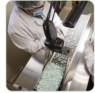 Contract Supplement Manufacturing