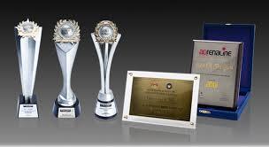 Corporate Awards Ideas