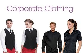 Introducing Corporate Clothing