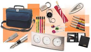 Essentials of Corporate Gifts
