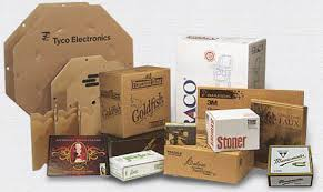 Advantage of Custom Packaging