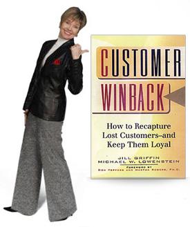 Customer Win Back