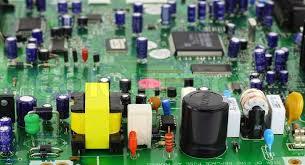 Modern Printed Circuit Board