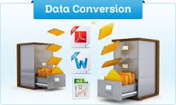 Good Data Conversion Process