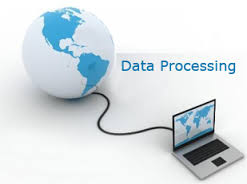 Data Processing Steps
