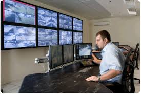 Discuss about CCTV Systems