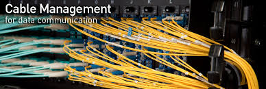 Basic of Fiber Optic Cable Management