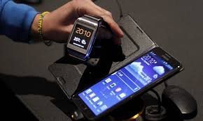Discuss on Mobile Electronics
