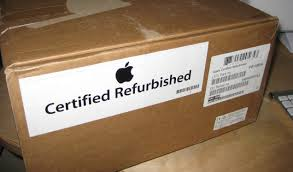 Know about Refurbished Electronics