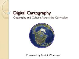 Introduction to Digital Cartography