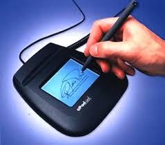 Advantage of Electronic Signatures