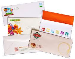 Envelope Printing is Essential in Building Brand