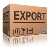 Changes in Composition of Export