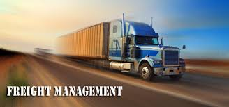 Freight Management Definition