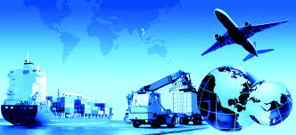 Global Logistics in Freight Shipping
