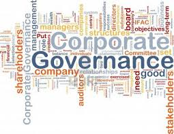 Governance Corporate