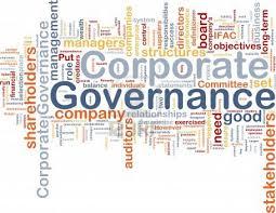 Governance Corporate