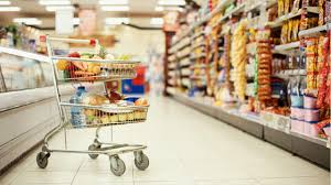 Grocery Stores Services