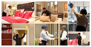 Significance of Hotel Cleaning