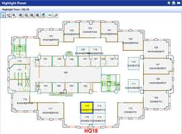 Hoteling Software