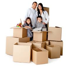 House Mover Services