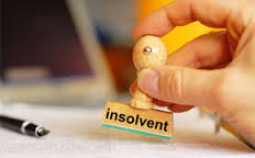 Insolvency Advice for Businesses