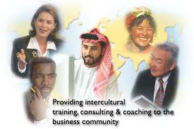Intercultural Training for Athletes