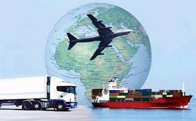 International Freight Services