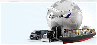 International Freight Shipping